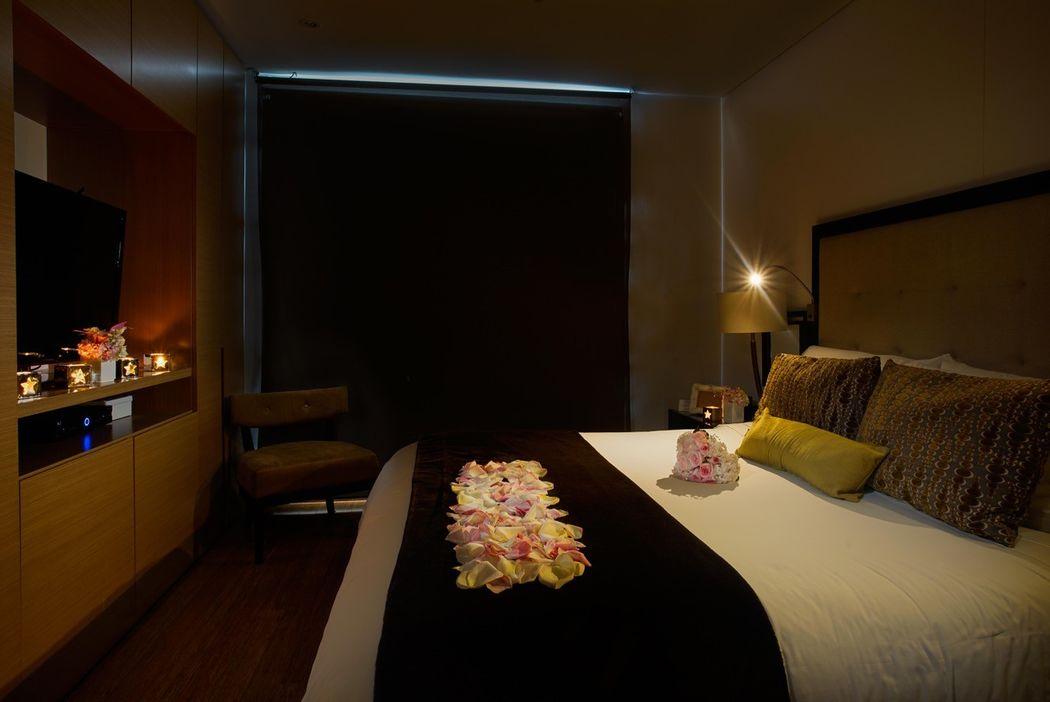 93 Luxury Suites