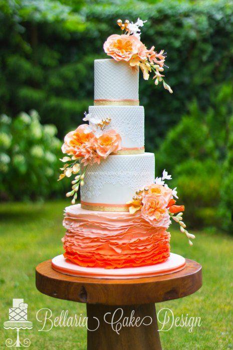 Bellaria Cake Design