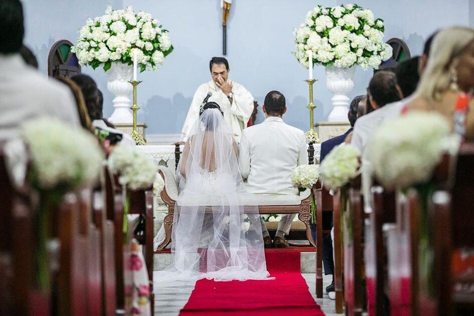 Diana Suarez Wedding & Event Planner