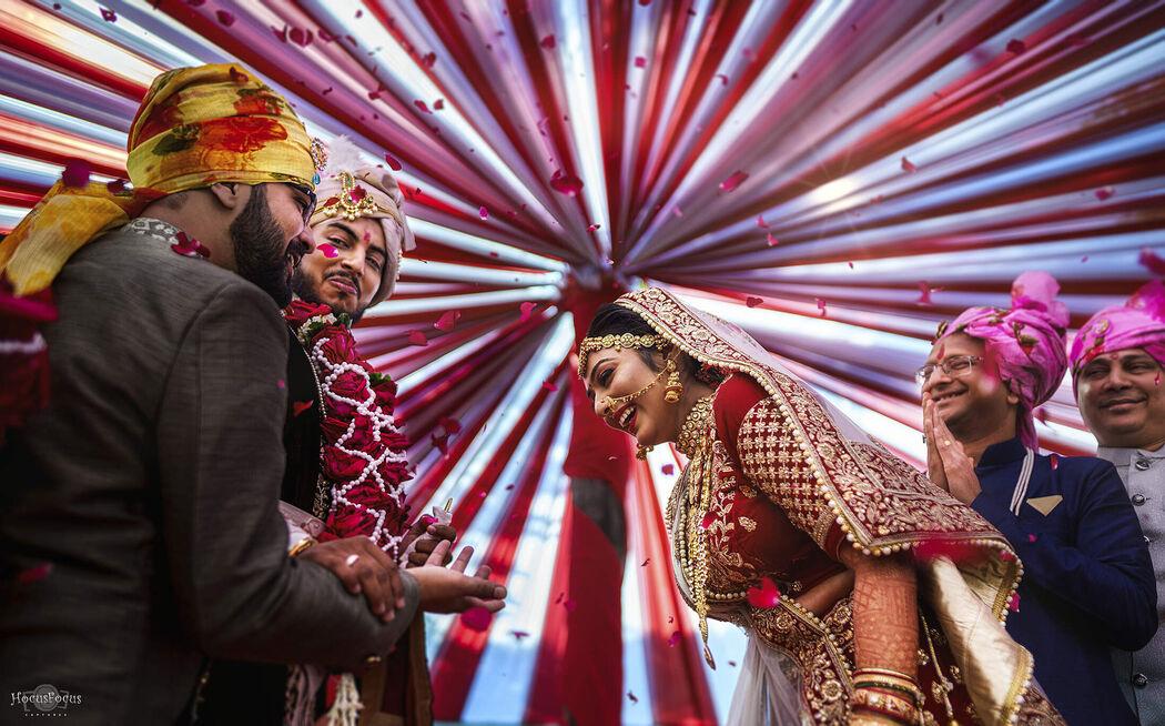 Samsara Weddings