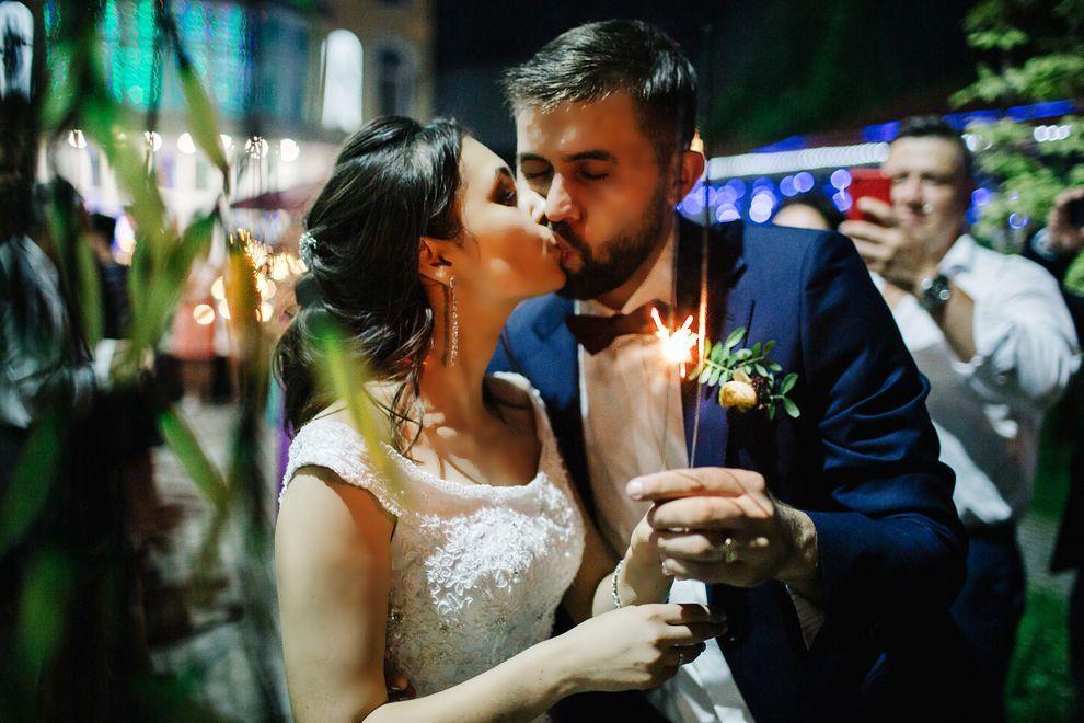 Свадебный организатор Анастасия Яскина