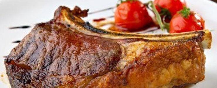 El arriero Restaurante ( Chilena)