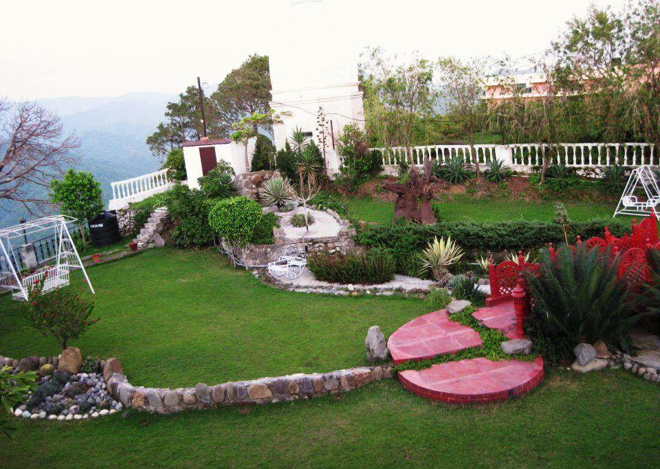 Morni Resort