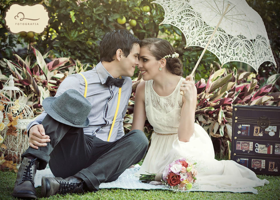 Mr and Mrs Wedding Planner