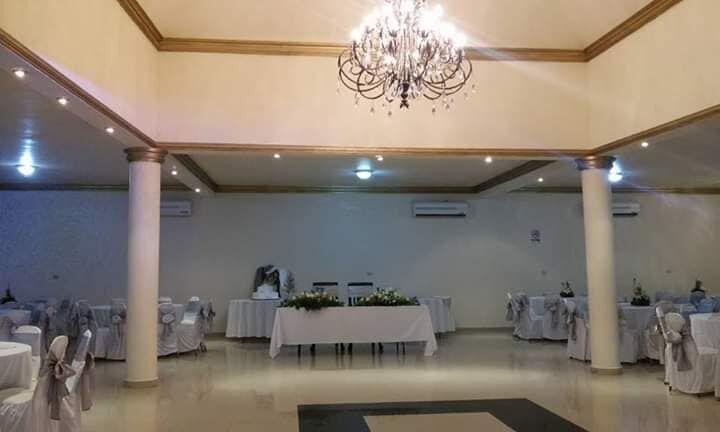Salón Rinconada Eventos