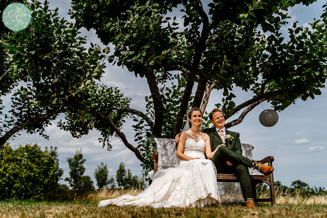 Great Weddings in France
