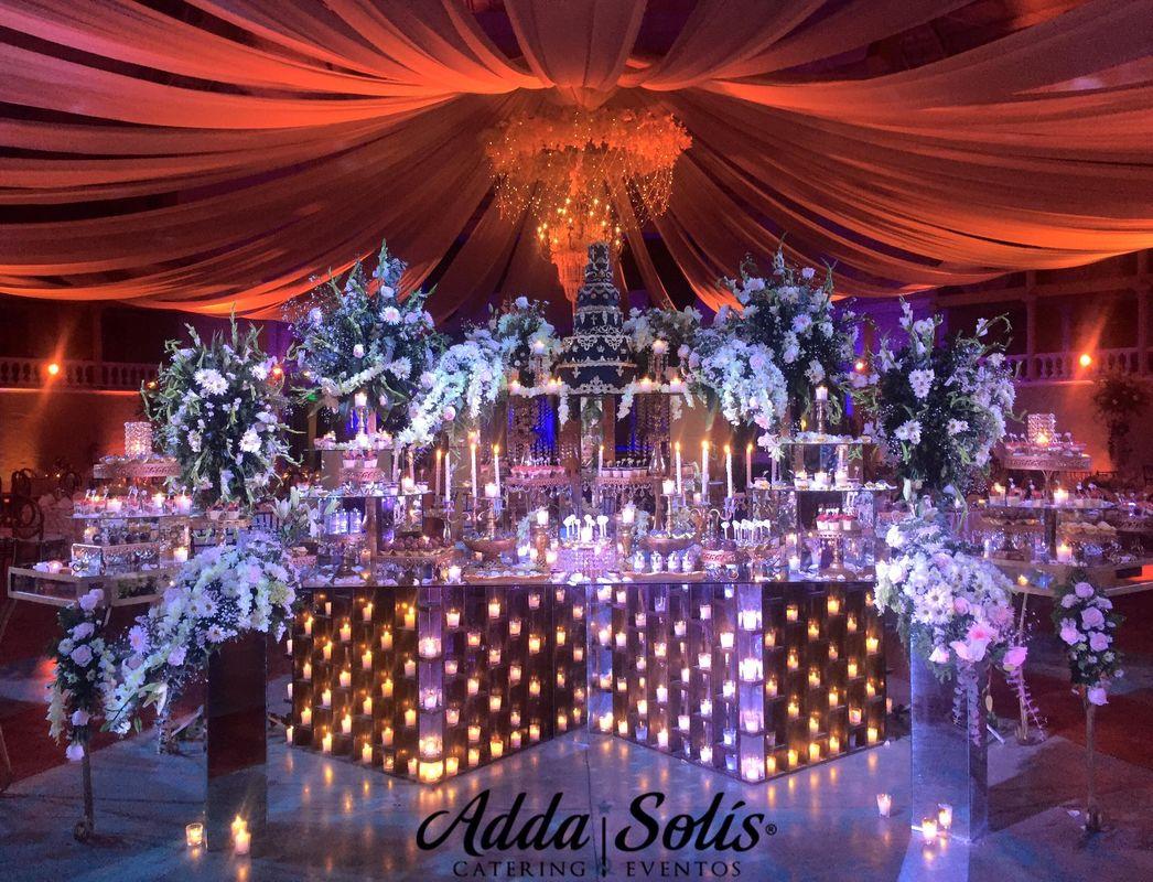 Adda Solis Catering & Eventos