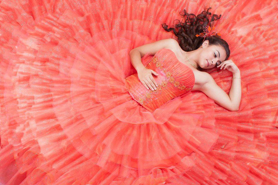Mónica Ortega Diseñadora de Modas