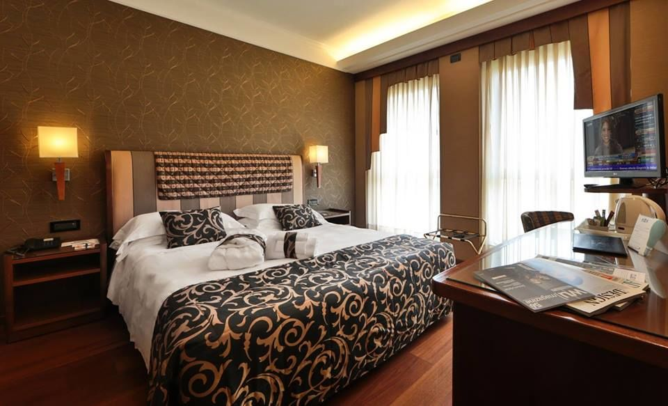 Hotel Madison
