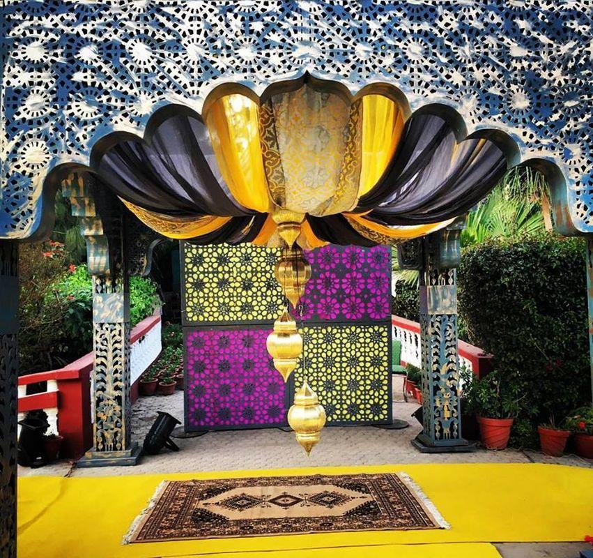 RashiNidhi Event Design Boutique