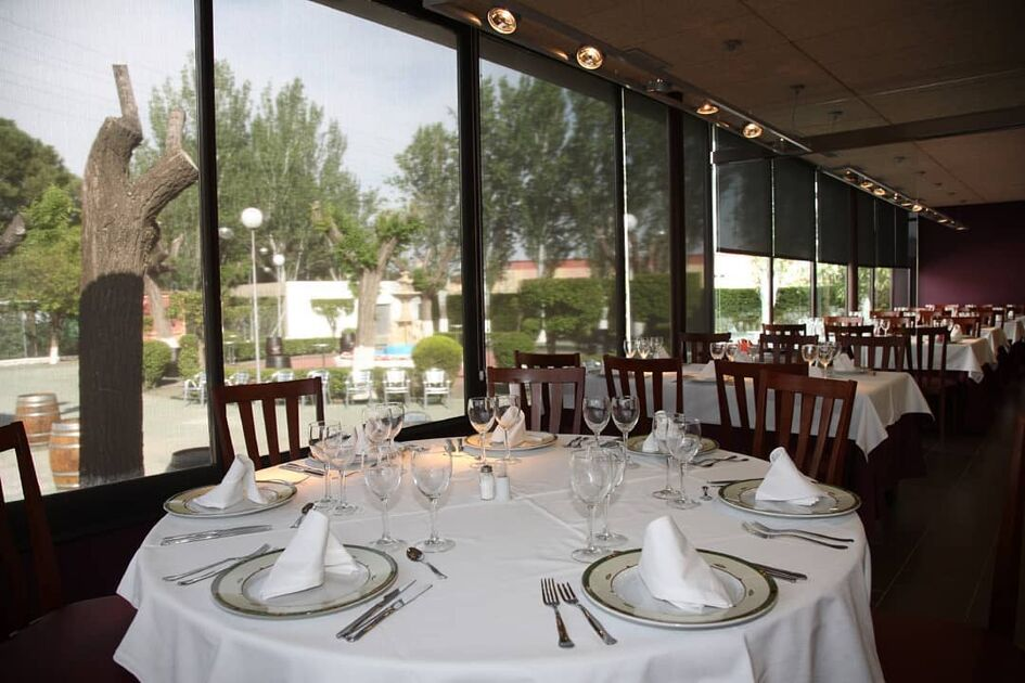 Restaurante Las Brujas