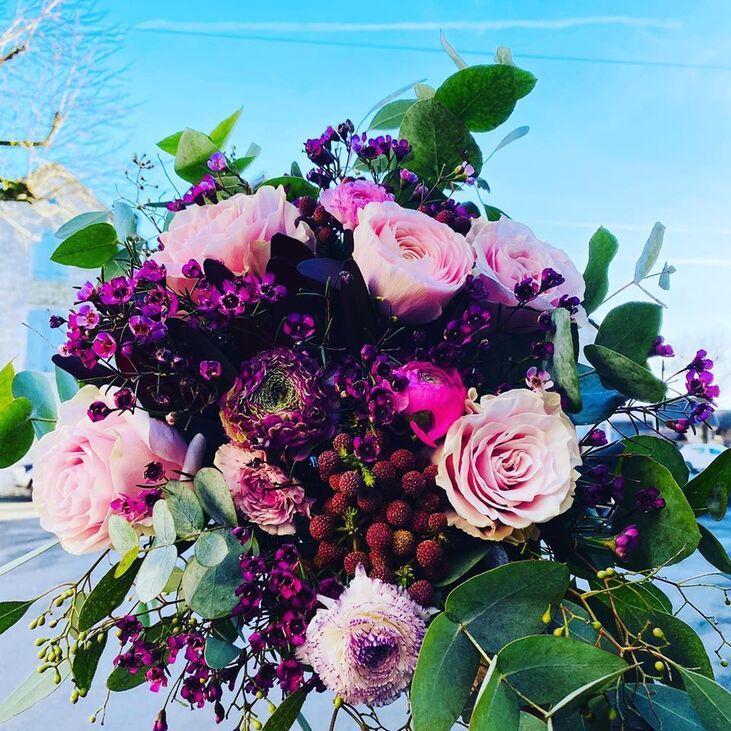 Fleurs de Thiem