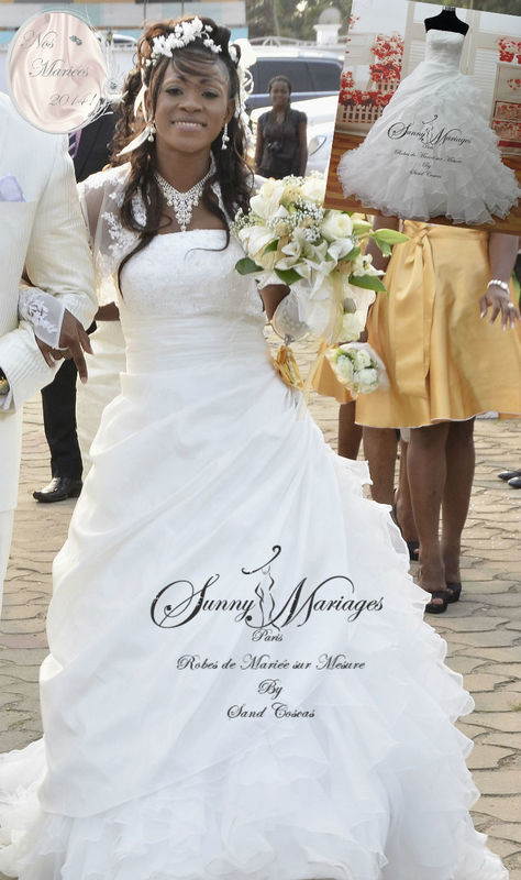 robes de mariee sur mesure à petits prix http://sunnymariages.com