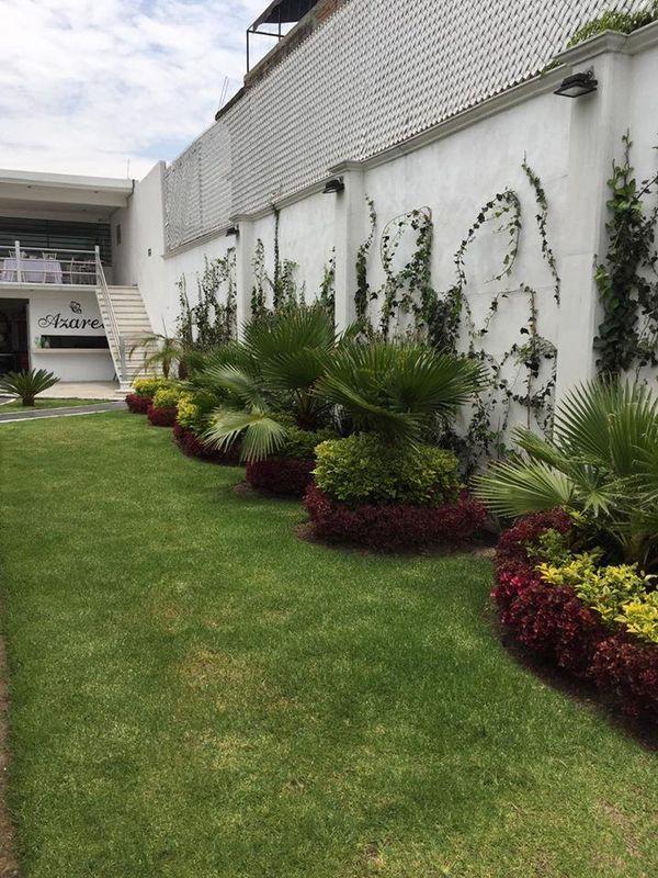 Azarel Jardín de Eventos