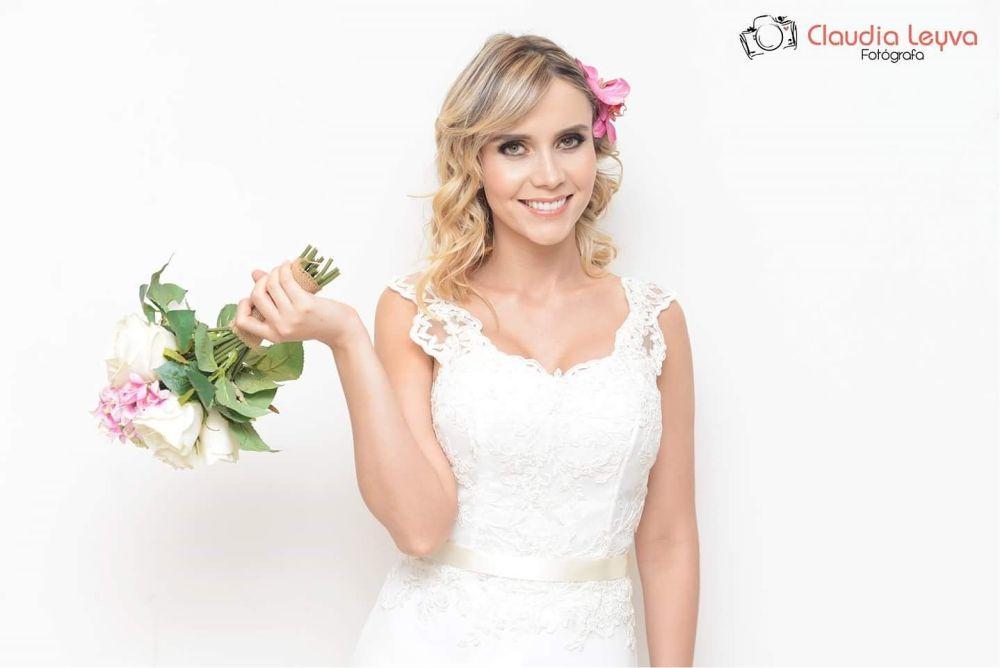 Maria Leyva Maquillaje