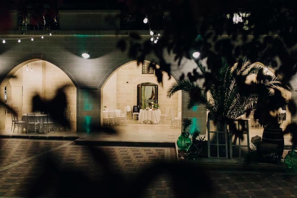 Il Muretto Masseria Santa Sofia
