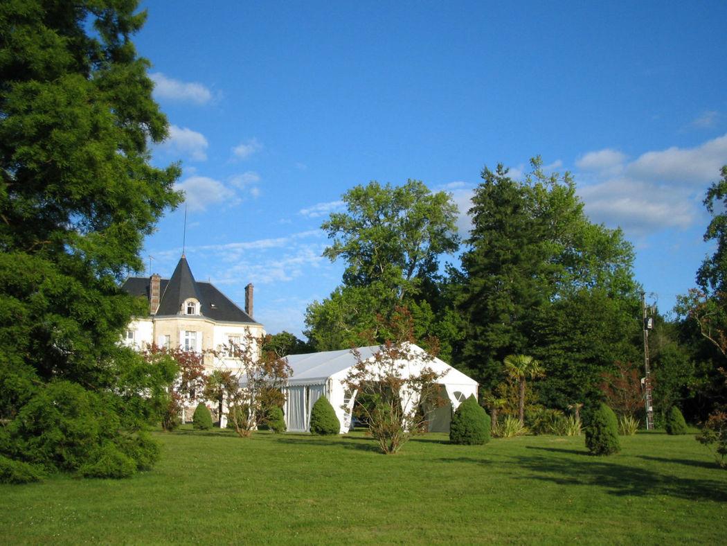 Château Betan