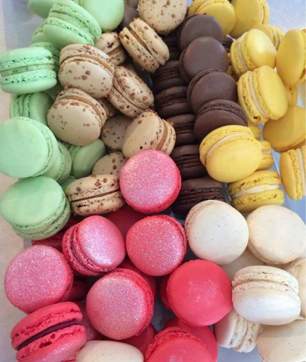 Cupcakes Luccia
