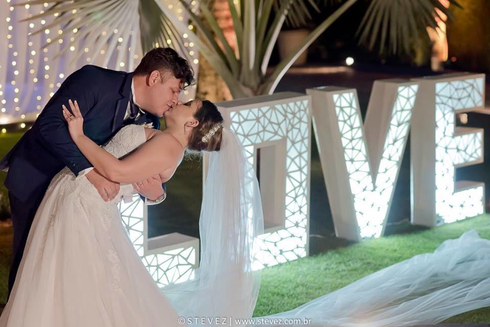 Casamento Mari e Marquinhos - Vila Inglesa