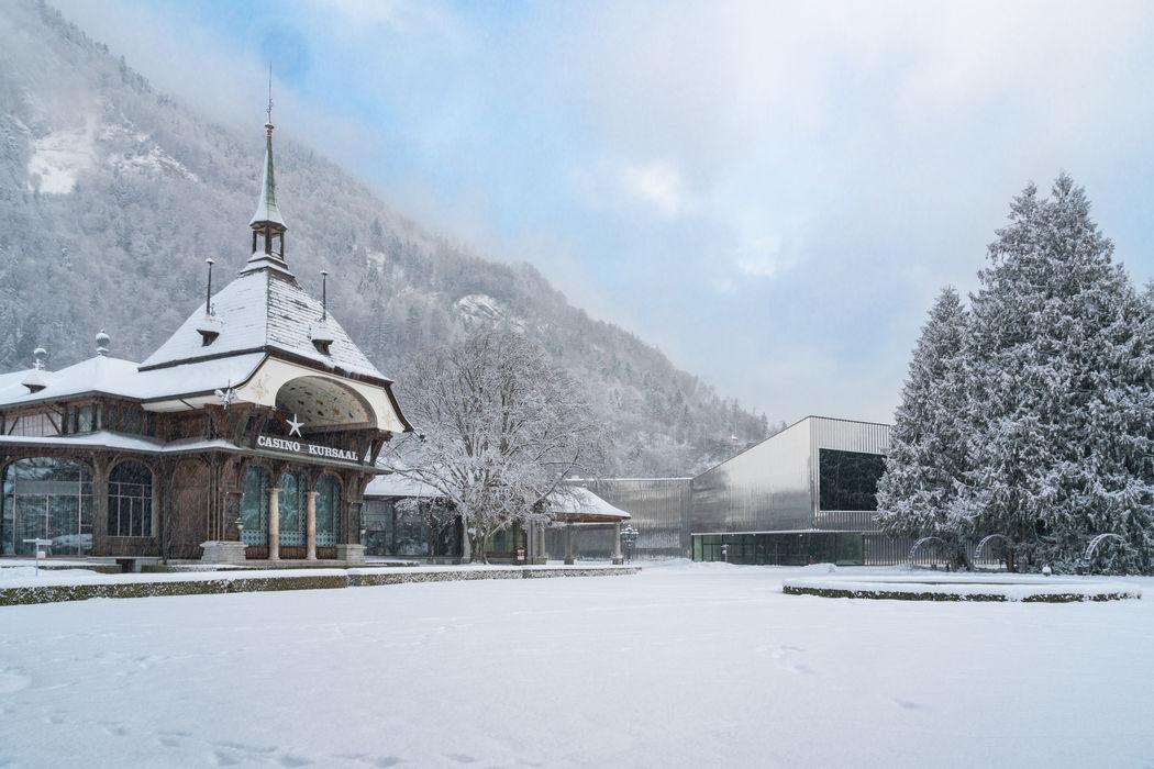 Kursaal Interlaken