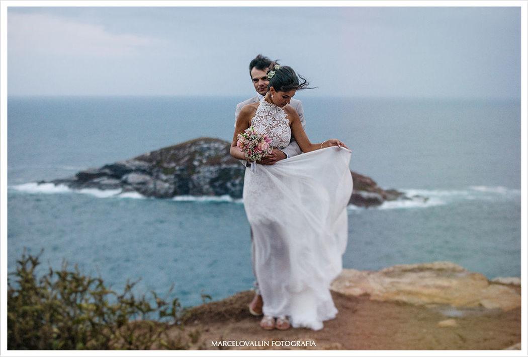 Marcelo Vallin   Fotografia de Casamentos