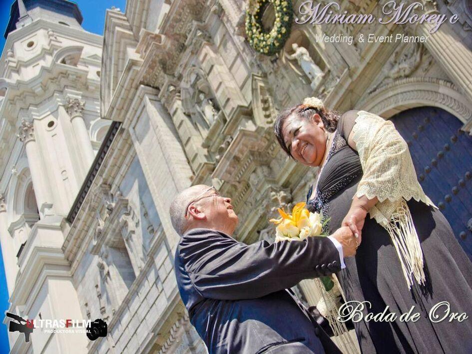 Miriam Morey - Wedding & Event Planner