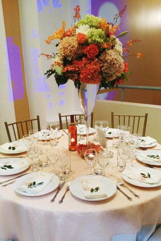 Buffet y Eventos Orquídea Palace