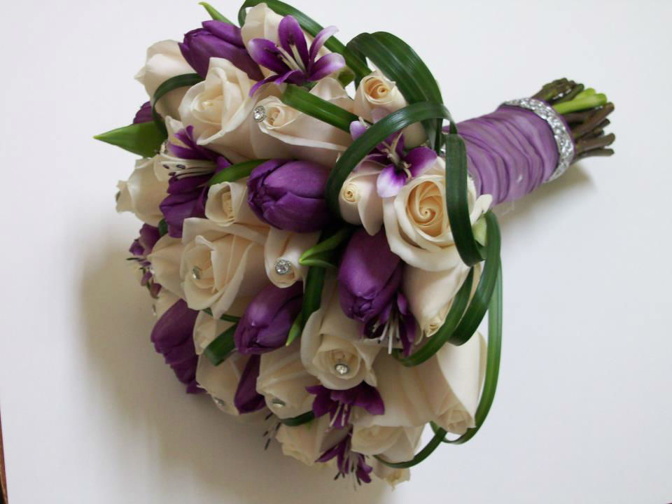 Gloria´s Garden Bouquet