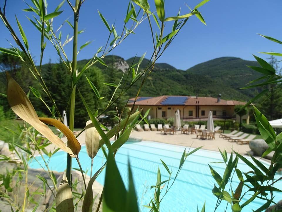 Le Grotte Hotel & Spa