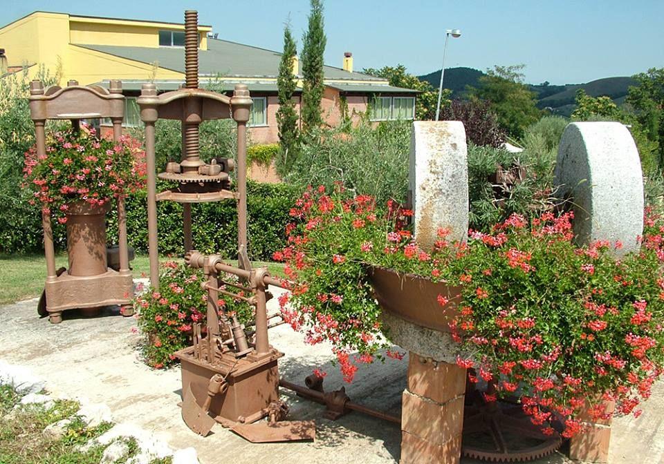 Parco dei Piceni, Corropoli