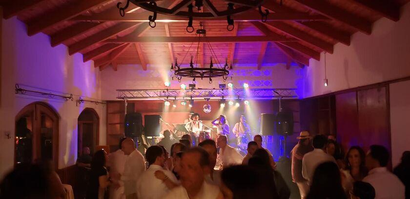 La Red Eventos Music