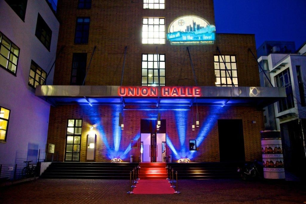 Union Halle