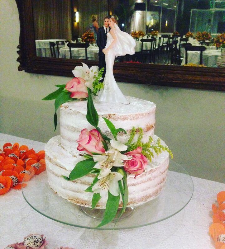 Renata Carvalho Cake Designer