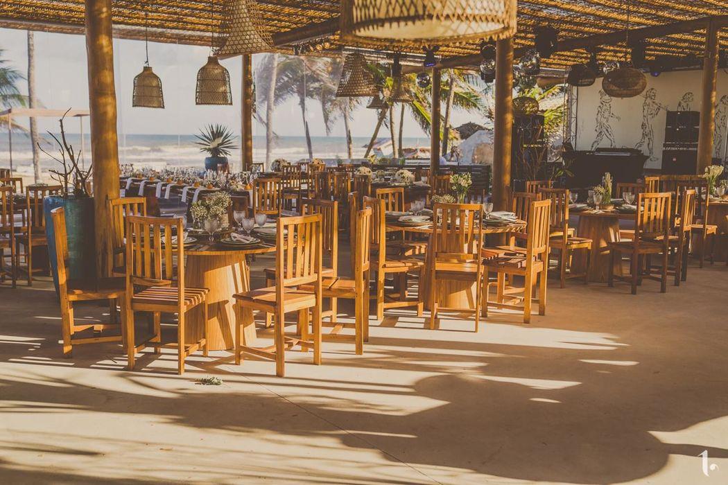 Nanö Beach Club