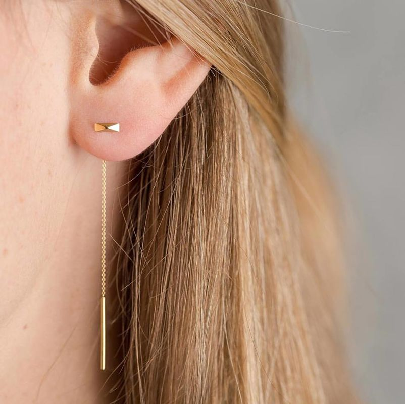 Dalila Gomes jóias / jewellery