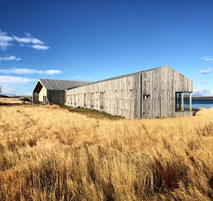 Simple Patagonia