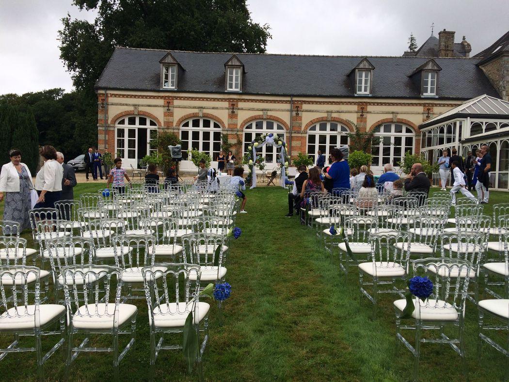 Cérémonie laïque Franco-Mahoraise 04/08/17