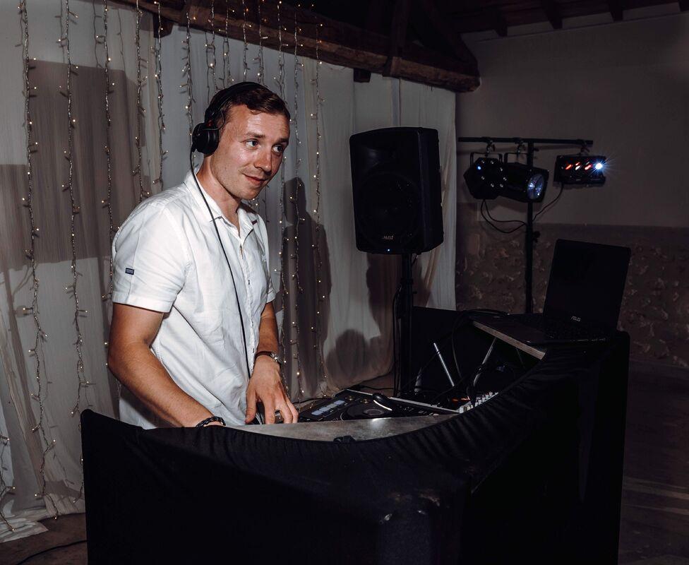 DJ Events et Mariages
