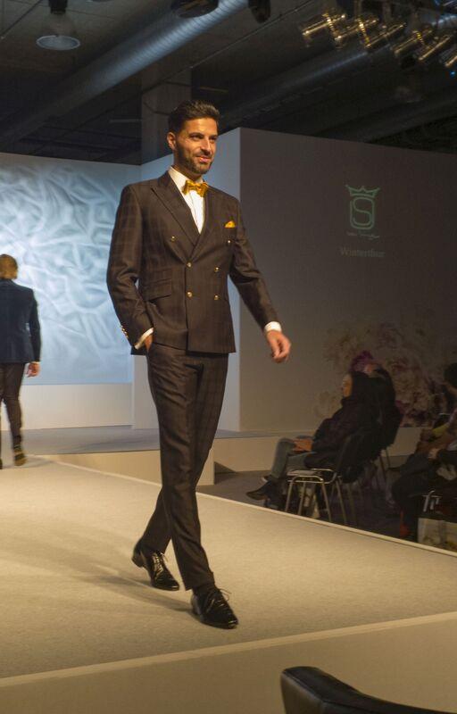 Tailor  & Trend GmbH