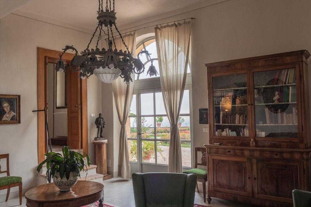 Villa Pellegrini