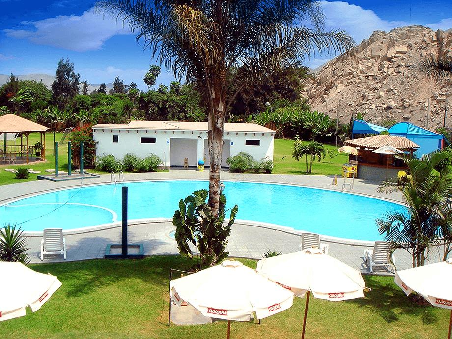 Club 108 Resort