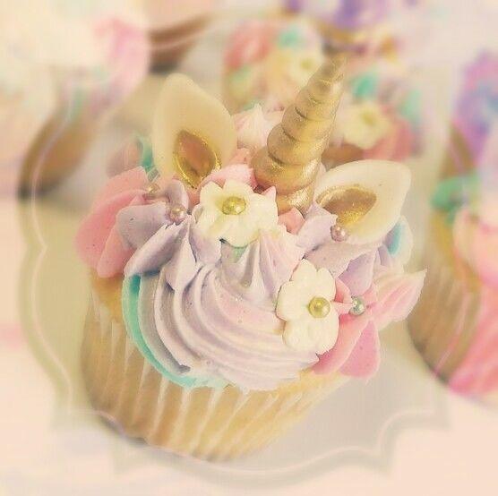 Diandra Cupcakes