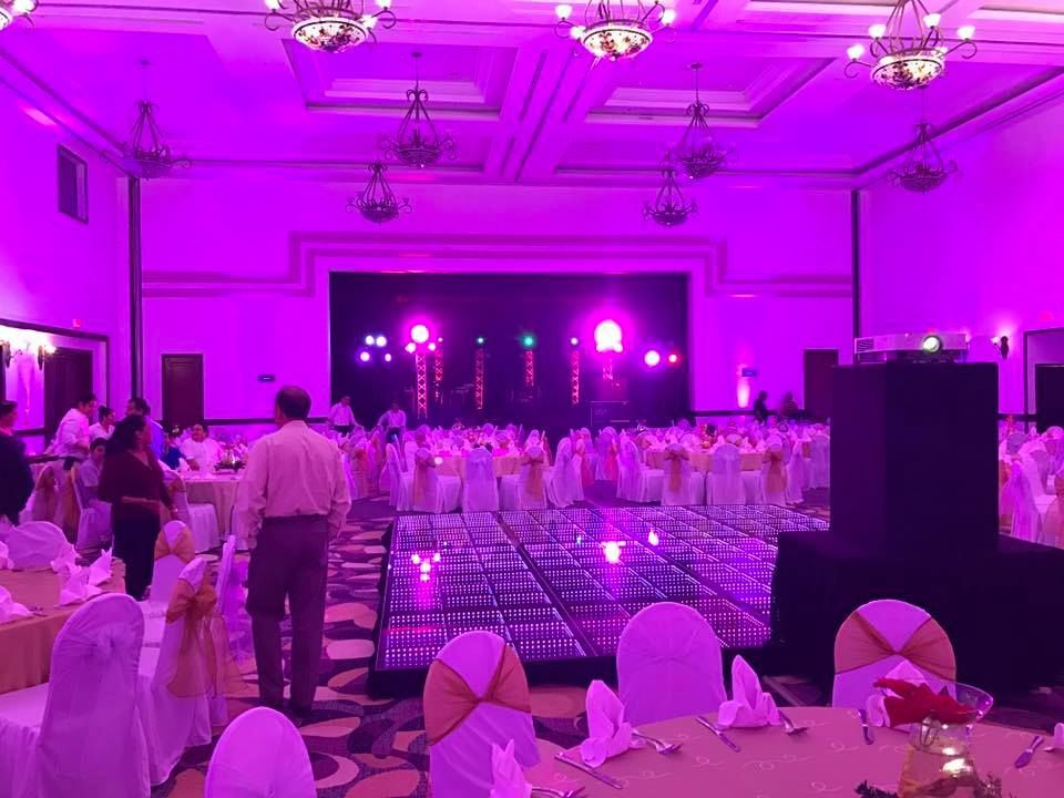 Party Music Events