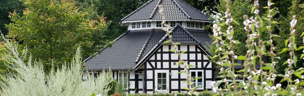 Lür-Kropp-Hof & Hochtiedshuus