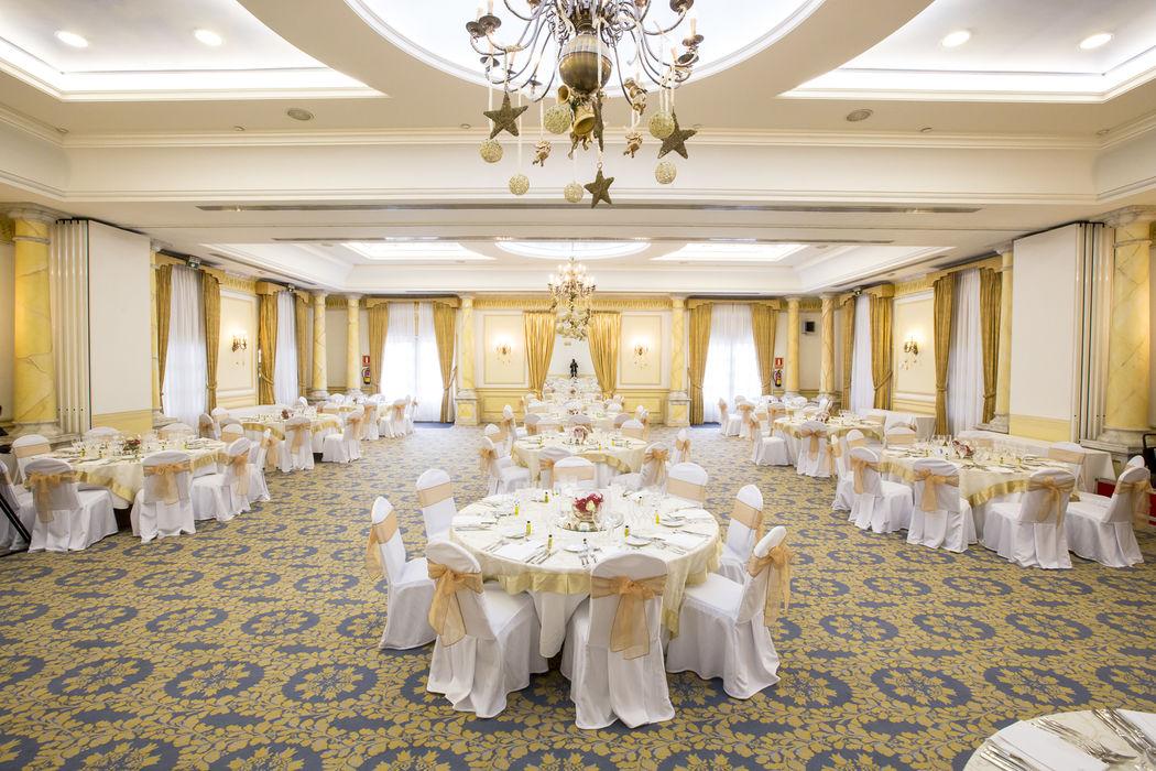 Hotel Los Monteros Spa & Golf Resort 5*GL