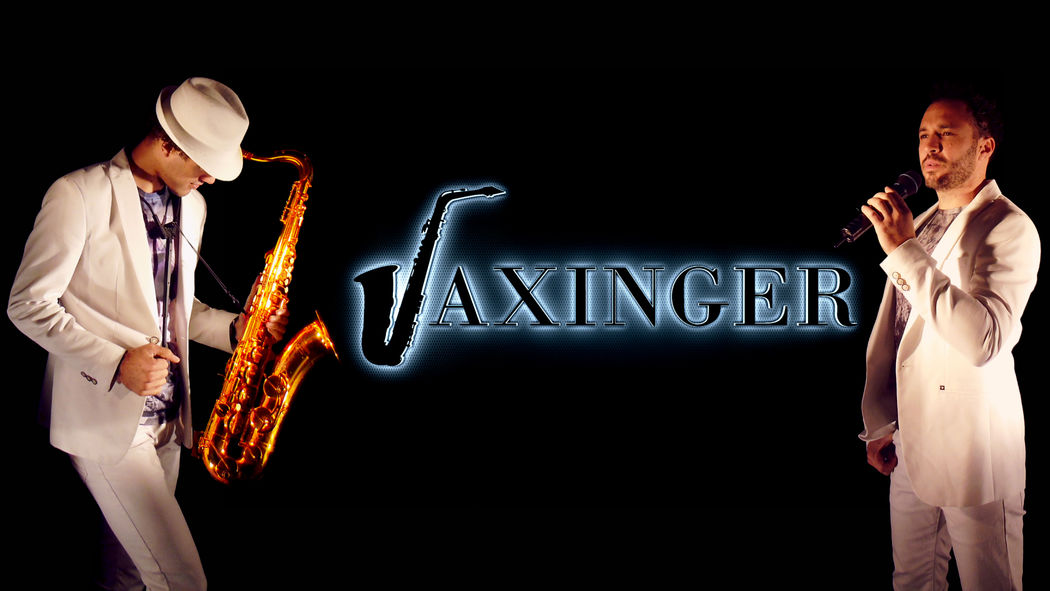 SAXLOVER - FUN SAX & duo SAXINGER