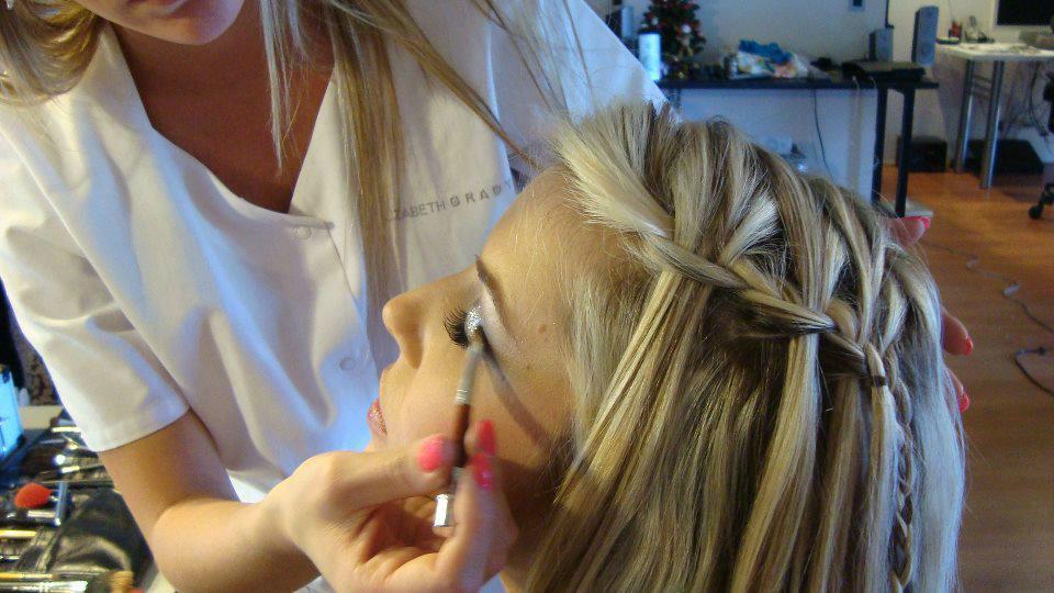 Juana Arbelaez Maquillaje Profesional