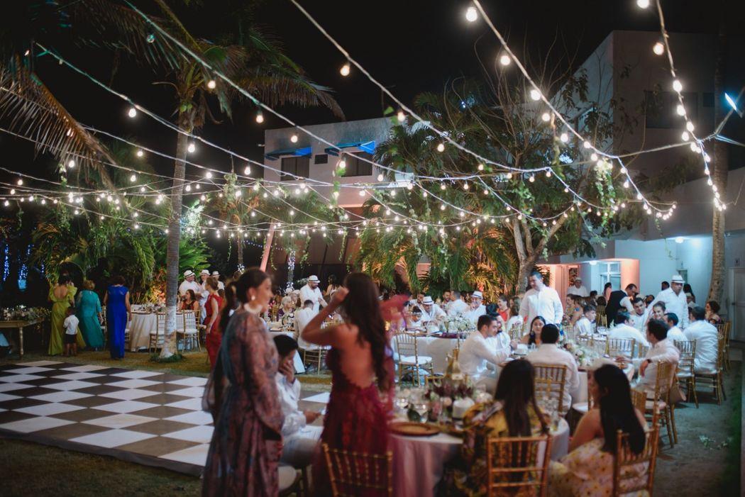 Casa de Eventos Altos de Pradomar