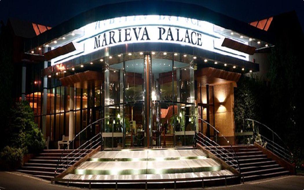 Marieva Palace