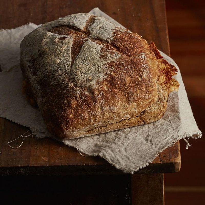 El Brezo Panadería Artesanal